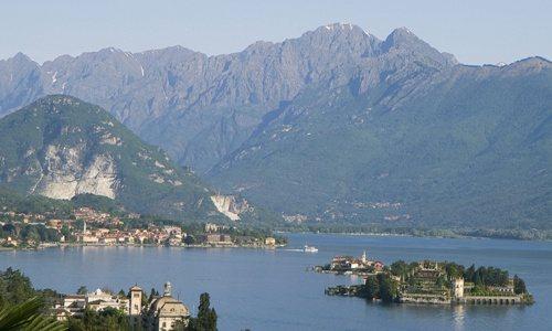 Stresa and lake maggiore italy tourist information and for Stresa lake maggiore